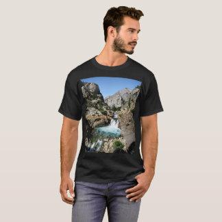 Devils Washbowl - Sierra T-Shirt