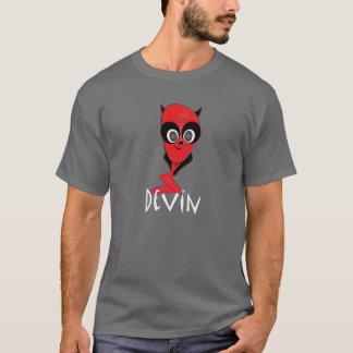 Devin Drk T-Shirt