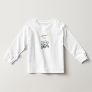 Devin The Duck Toddler T-shirt
