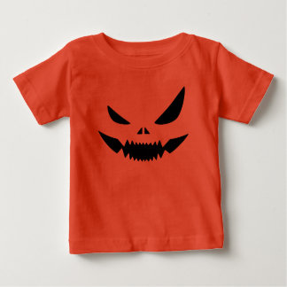 Devious Smile Baby T-Shirt