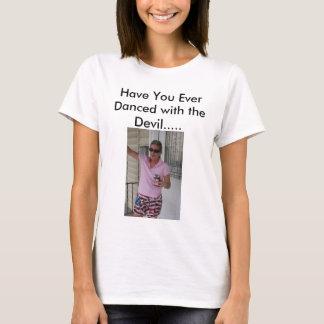 Devlin T T-Shirt