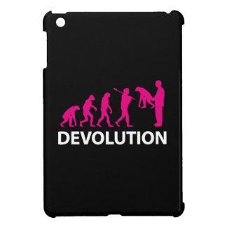 Devolution Evolution Funny Reissue iPad Mini Cases
