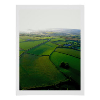 Devon Countryside Part 1 Poster