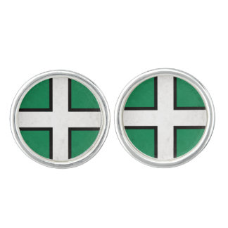 Devon Cuff Links