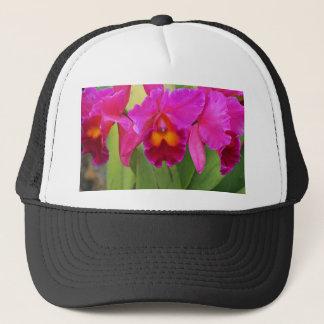 Devoted Sisters- vertical Trucker Hat