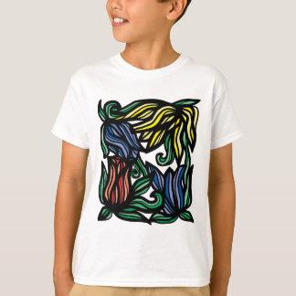 """""""Devotion"""" Kids' Hanes TAGLESS® T-Shirt"""