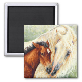 Devotion - Mare & Foal Magnet