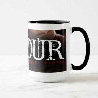 Devour 15 oz. Wrap Mug
