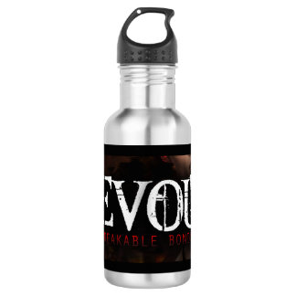 Devour Stainless Steel Water Bottle