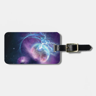 Devourer Of Planets Luggage Tag