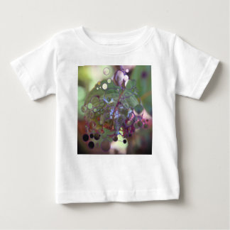 Dew Circles Baby T-Shirt