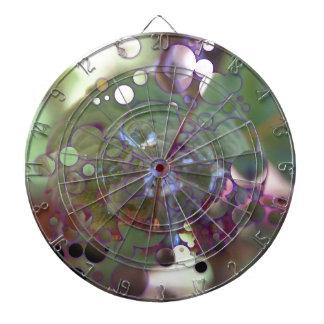 Dew Circles Dartboard