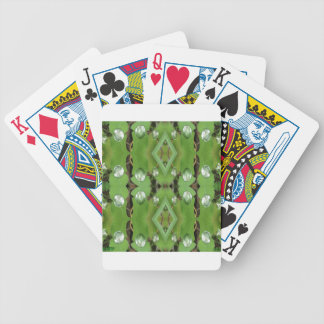 Dew Drops 1 Bicycle Playing Cards