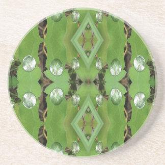 Dew Drops 1 Coaster