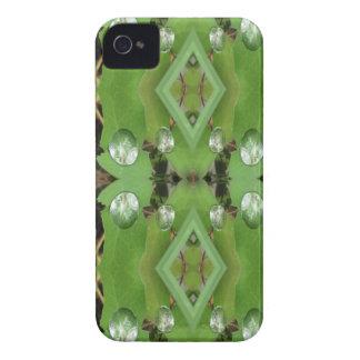 Dew Drops 1 iPhone 4 Case-Mate Case