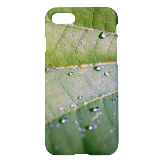 Dew Drops iPhone 7 Case