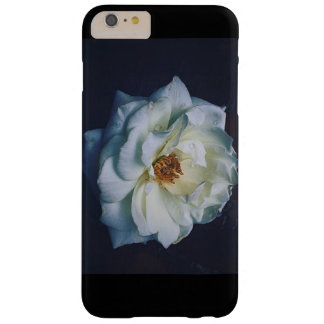 Dew Drops On Rose Barely There iPhone 6 Plus Case