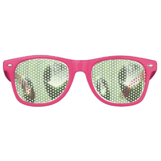 Dew Drops Retro Sunglasses