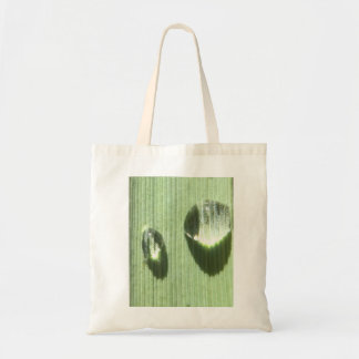 Dew Drops Tote Bag