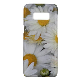 Dew-Kissed Daisies Floral Case-Mate Samsung Galaxy S8 Case