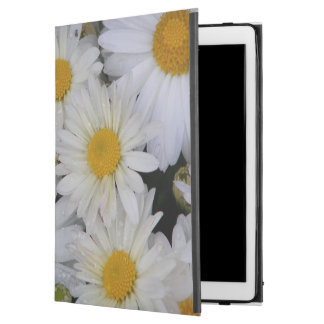 "Dew-Kissed Daisies Floral iPad Pro 12.9"" Case"