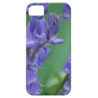 Dew on Bell Flowers iPhone 5 Case