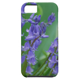 Dew on Bell Flowers iPhone 5 Cover