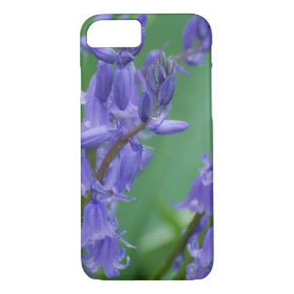 Dew on Bell Flowers iPhone 7 Case