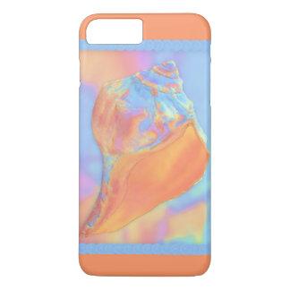 Dewey Beach Whelk iPhone 7 Plus Case