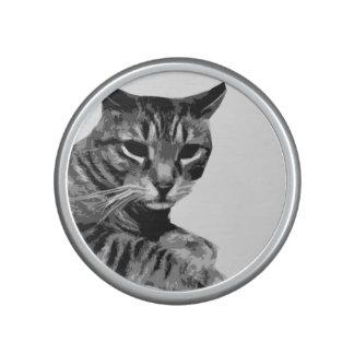 Dewey Cat Speaker