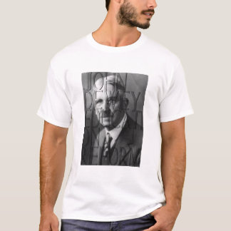 Dewey - Philosopher of Education T-Shirt