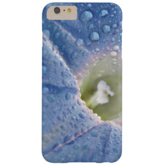 Dewy Morning Glory Flower Barely There iPhone 6 Plus Case