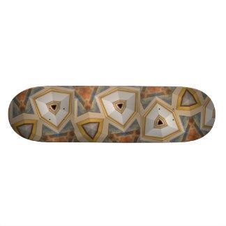Dex FriedlanderWann Design Skateboards