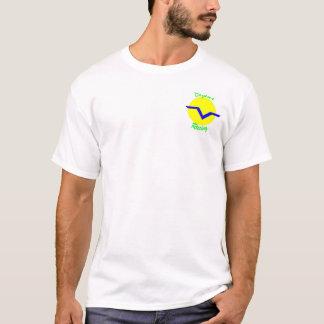 Deyeme Racing T-Shirt Meridian 2001