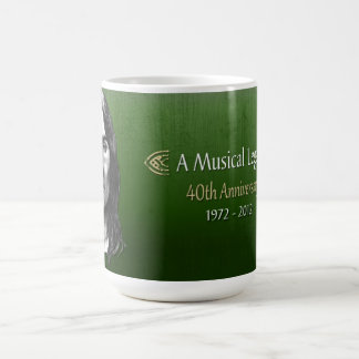 DF 40th Anniversary Commemorative Mug
