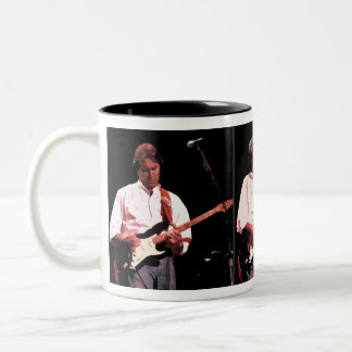 DF Concert 2002 Collage Mug