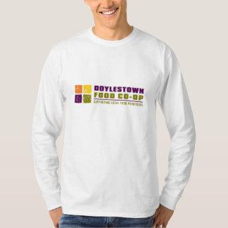 DFC Mens Long Sleeve T-shirt