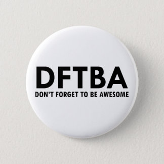 DFTBA 2 INCH ROUND BUTTON