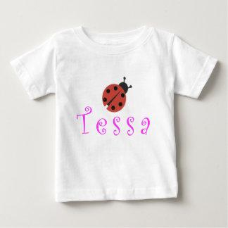 DFW Babies - logo back T-shirt