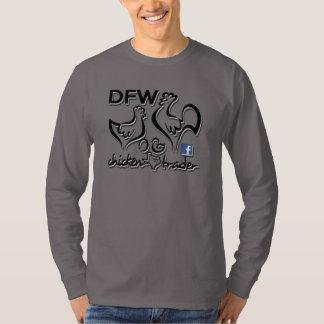 DFW Chicken Trader/Wicked Chicken T-Shirt