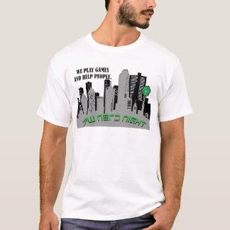DFW Nerd Night T-Shirt