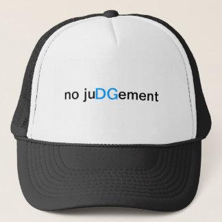 DG for D1 Trucker Hat