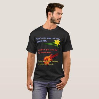 DGU Girlfriends Black T-Shirt