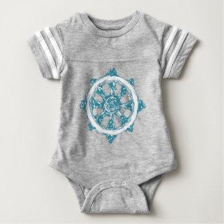 dharma2 baby bodysuit