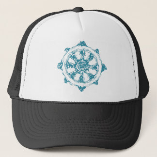 dharma2 trucker hat