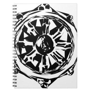 dharma notebooks