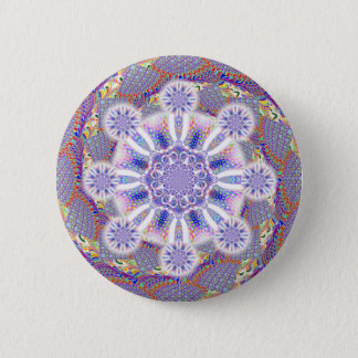 Dharma Wheel button