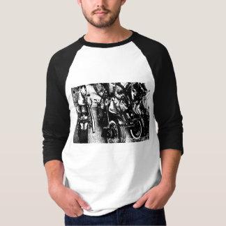 dhi 3/4 sleeve T-Shirt