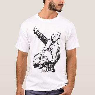 Dholi Pose T-Shirt