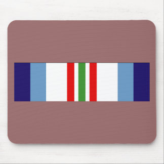 DHS Distinguished Service Ribbon Mouse Pad